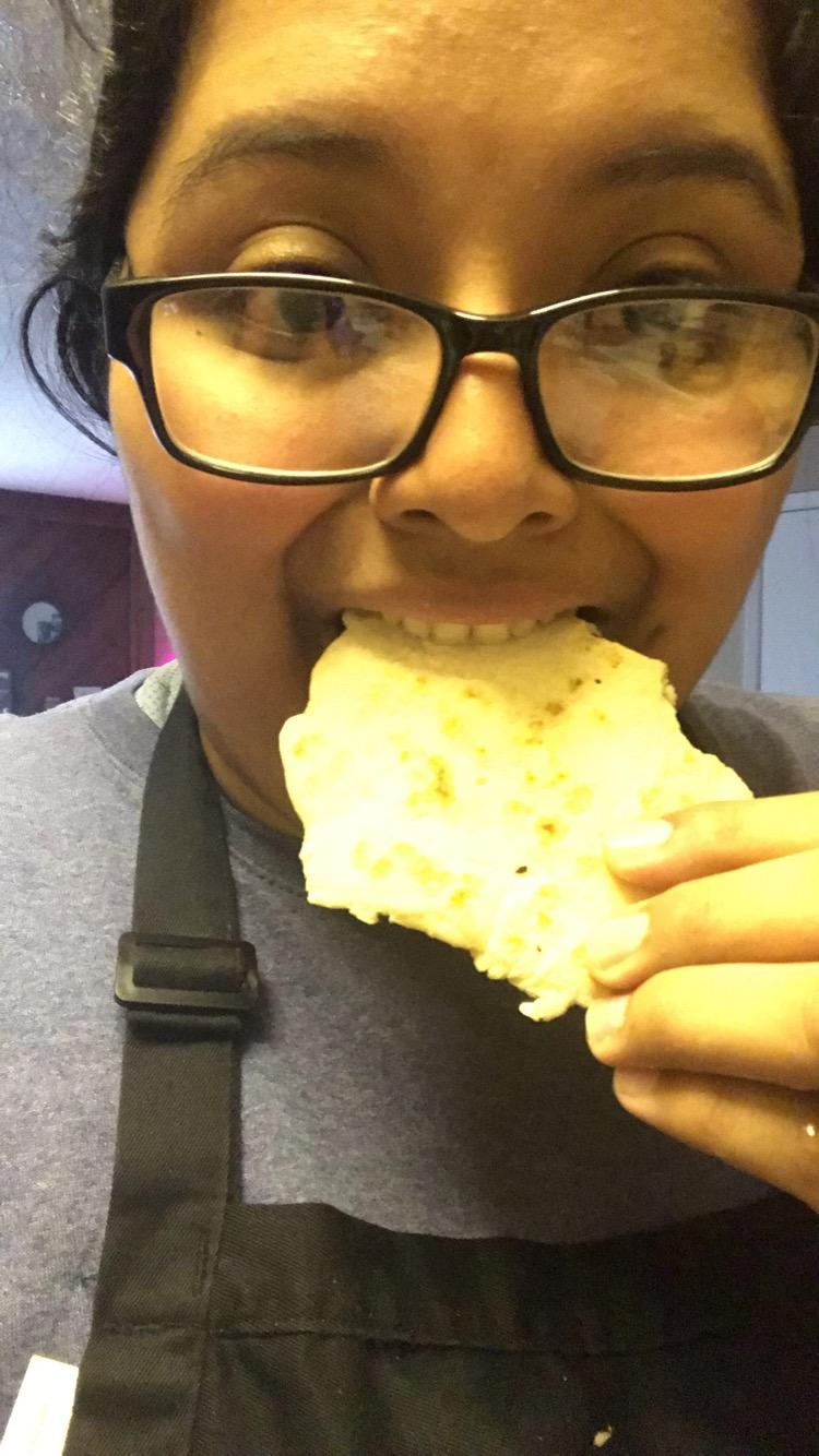 The Flour Tortilla Story